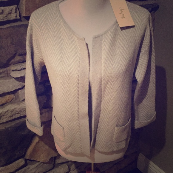 68e6c62b1c8e35 Wrap London Sweaters | Cardigan | Poshmark